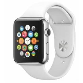 Apple Watch Szilikon szíj