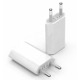 iPhone Töltő Adapter 1A (utángyártott)