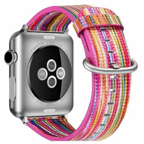 Apple Watch Design Bőrszíj (az óra nem tartozék!)