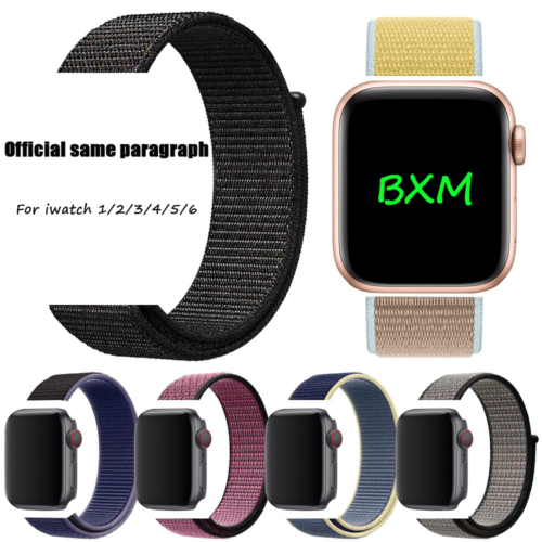 Apple Watch Szövetszíj