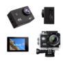 Kép 2/4 - Akciókamera SPORTS Cam  4K WiFi