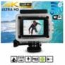 Kép 3/4 - Akciókamera SPORTS Cam  4K WiFi